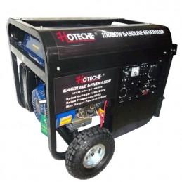 Generador Arranque Eléctrico 10,000 W Hoteche Gt1000W HPGT1000W HOTECHE