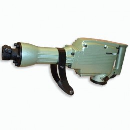 Martillo Demoledor Rompedor 110 Volts 1800 Watts Hoteche Hd037 HPHD037 HOTECHE