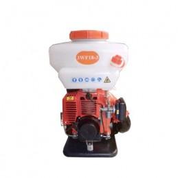 Aspersora Fumigadora Tipo Mochila A Gasolina 11 Litros Hoteche Swf18-3 HPSWF18-3 HOTECHE