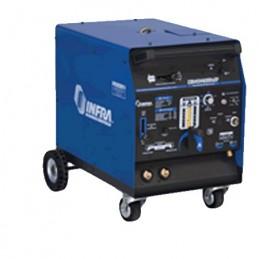Soldadora 300 Amperes Ca/Cd 220/440 Volts Infra Inf3633 INF3633 INFRA