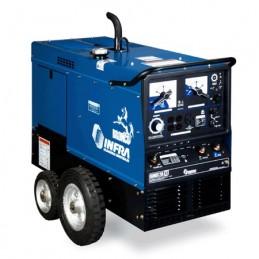 Generador Soldadora Bronco 255 K Xd 23 Hp 11,000 Watts Infra Inf3646 INF3646 INFRA