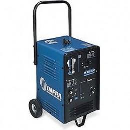 Soldadora De Electrodo 30-250 Amperes 110 / 220 Volts Infra Infth235/160 INFTH235/160 INFRA