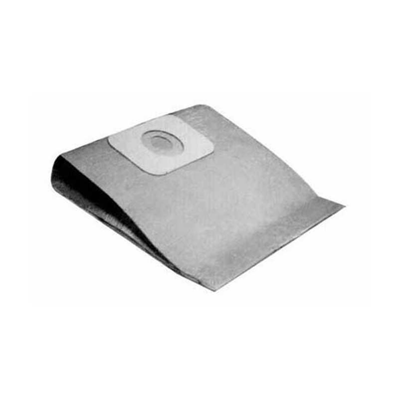 Filtro de papel con 5 piezas AMIL49900302 MILWAUKEE REFACCIONES