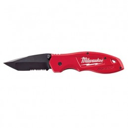 Navaja De Resorte Milwaukee 48221995 AMIL48221995 MILWAUKEE ACCESORIOS