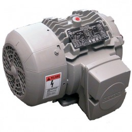 Motor Trifasico 15 Hp Baja Eficiencia Nema Premium Siemens Sie0034 SIE0034 SIEMENS