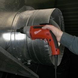 Atornillador De Torque Ajustable De 6.5 As Milwaukee 6780-20 MIL6780-20 MILWAUKEE