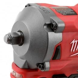 "Llave De Impacto 3/8"" Compacta M12 Fuel Herramienta Sola MIL2554-20 MILWAUKEE"