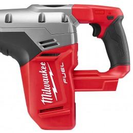 Rotomartillo 1/1/8'' Doble Empuñadura M18 Fuel Hd Kit MIL2717-20 MILWAUKEE