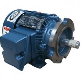 """Motor Trifasico 5 Hp Alta Brida """"C"""" T Siemens Sie0122 SIE0122 SIEMENS"""
