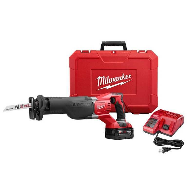 Sierra De Una Mano M18 Kit MIL2621-21 MILWAUKEE