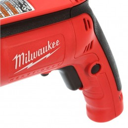 """Taladro Magnum 3/8"""" 0-2,500 Rpm 7 Amp Milwaukee 0201-20 MIL0201-20 MILWAUKEE"""