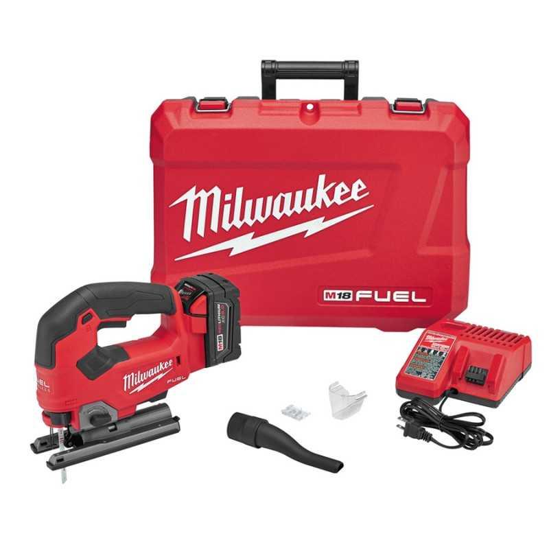 Caladora Inalambrica M18 2737-21 Milwaukee MIL2737-21 MILWAUKEE