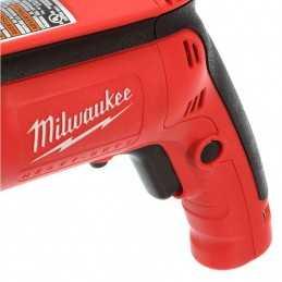"""Taladro Magnum 1/2"""" 0-850 Rpm 8 Amp Sin Llave Milwaukee 0302-20 MIL0302-20 MILWAUKEE"""