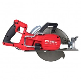Sierra Para Madera Inalambrica M18 7-1/4'' Milwaukee 2830-21HD Cortadora Una Mano Fuel Kit MIL2830-21HD MILWAUKEE