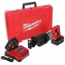 Sierra Reciproca 28 Volts 0-2000 - 0-3000 Spm Milwaukee 0719-22 MIL0719-22 MILWAUKEE