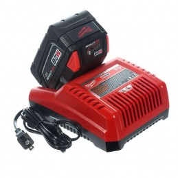 Sierra Reciproca 28 Volts 0-2000 - 0-3000 Spm Milwaukee 0719-22 MIL0719-22 MILWAUKEE