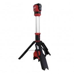 Lámpara De Pedestal/ Lámpara Tripode Rocket M12 MIL2132-20 MILWAUKEE ACCESORIOS