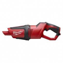 Aspiradora 12 Volts Milwaukee 0850-20 MIL0850-20 MILWAUKEE