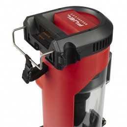 Aspiradora De Mochila 18 Volts Fuel 3-In- 1 Milwaukee 0885-20 MIL0885-20 MILWAUKEE
