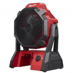 Ventilador Inalambrico M18 Milwaukee 0886-20 MIL0886-20 MILWAUKEE