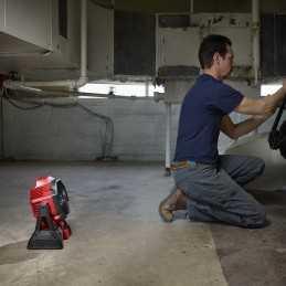 Ventilador Inalambrico M18 Milwaukee 0886-20 MIL0886-20 MILWAUKEE