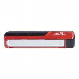 Lámpara Magnética De Bolsillo Recargable Usb Rover ™ 445 Lúmenes Con Batería Usb+ Cable Usb Milwaukee 2112-21 MIL2112-21 MILW...