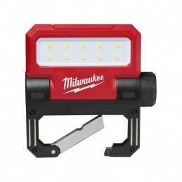 Lámpara Rover ™Recargable Usb 550 Lúmenes Con Batería Usb+ Cable Usb Milwaukee 2114-21 MIL2114-21 MILWAUKEE ACCESORIOS