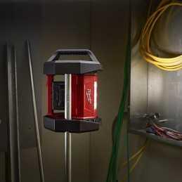 Lámpara Led Inálambrica M18™ Rover 1300 Lúmenes Herramienta Sola Milwaukee 2361-20 MIL2361-20 MILWAUKEE