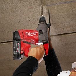 Rotomartillo 1/1/8'' Doble Empuñadura M18 Fuel Herramienta Sola MIL2715-20 MILWAUKEE
