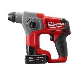 """Rotomartillo Sds Plus 5/8"""" M12 Fuel Kit MIL2416-21XC MILWAUKEE"""