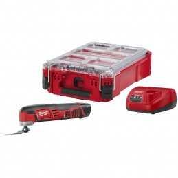 Multi Herramienta 12 Volts 5,000 - 20,000 Opm Milwaukee 2426-21 MIL2426-21 MILWAUKEE