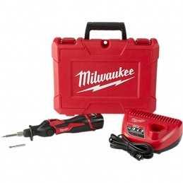 Cautin 12 Volts Milwaukee 2488-21 MIL2488-21 MILWAUKEE