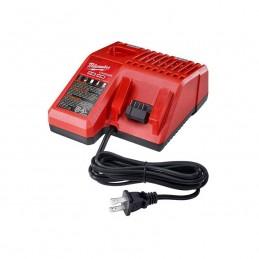 Soplador Con Bateria Y Cargador M18 MIL2724-21HD MILWAUKEE