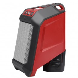 Bocina Inalambrica De Trabajo 12 Volts Milwaukee 2592-20 MIL2592-20 MILWAUKEE
