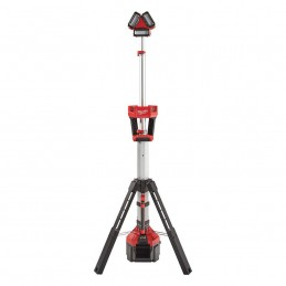 Lampara De Pedestal M18 Herramienta Sola MIL2135-20 MILWAUKEE ACCESORIOS