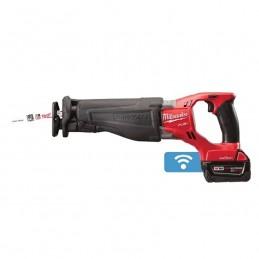 Sierra De Una Mano M18 Fuel One-Key Kit MIL2721-22 MILWAUKEE