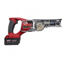 "Sierra Reciproca 1-1/8"" 18 Volts 0-3,000 Spm Milwaukee 2720-20 MIL2720-20 MILWAUKEE"