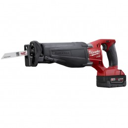 Sierra Reciproca 18 Volts 0-3000 Spm Milwaukee 2720-22 MIL2720-22 MILWAUKEE