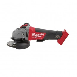 "Esmeriladora Angular 4-1/2"" - 5"" 18 Volts 8500 Rpm Milwaukee 2780-20 MIL2780-20 MILWAUKEE"