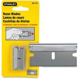 """Hojas De Repuesto 10"""" Para Raspar Stanley 28510 STN28510 STANLEY"""