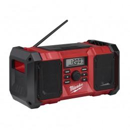 Radio Digital 18 Volts Milwaukee 2890-20 MIL2890-20 MILWAUKEE
