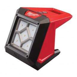 Linterna Frontal Recargable Usb De Bajo Perfil MIL2115-21 MILWAUKEE ACCESORIOS