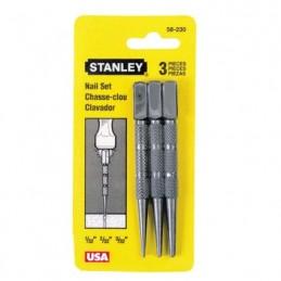 Botadores 3 Piezas Stanley 58230 STN58230 STANLEY