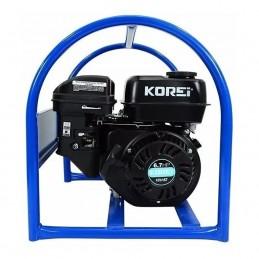 Vibrador Para Concreto Motor Korei 6.7 Hp Hyundai HYVCH67 HYU-HYVCH67 HYUNDAI