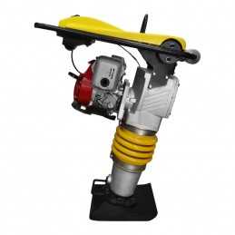 Bailarina 4 Hp 2.8 Litros 12 Kn Impacto Motor Honda California Machinery CALCRM70H CALCRM70H CALIFORNIA CONSTRUCTION