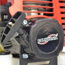 "Motobomba A Gasolina Autocebante 1"" X 1"" 1.5 Hp 2 Tiempos California Machinery CALMQGZ25-30B CALMQGZ25-30B CALIFORNIA MACHINERY"