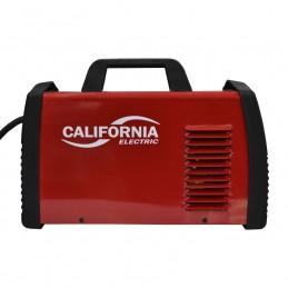 Soldadora Inversora 200 Amp California Machinery CALMUN200 CALMUN200 CALIFORNIA MACHINERY