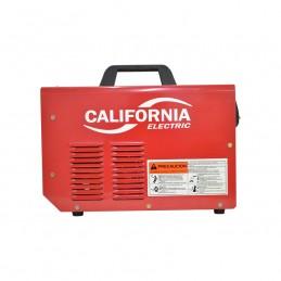Soldadora Inversora 300 Amp California Machinery CALMUN300 CALMUN300 CALIFORNIA MACHINERY