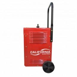 Soldadora De Electrodo 325 Amp Ca/Cd Juego De Cables California Machinery CALMUN325CACD CALMUN325CACD CALIFORNIA MACHINERY