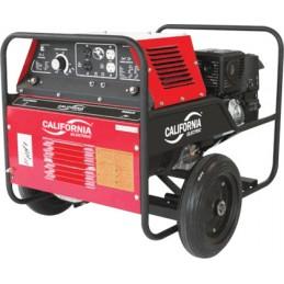 Generador Soldadora 140 Amp 4,000 Watts California Machinery CALMUNR140 CALMUNR140 CALIFORNIA CONSTRUCTION
